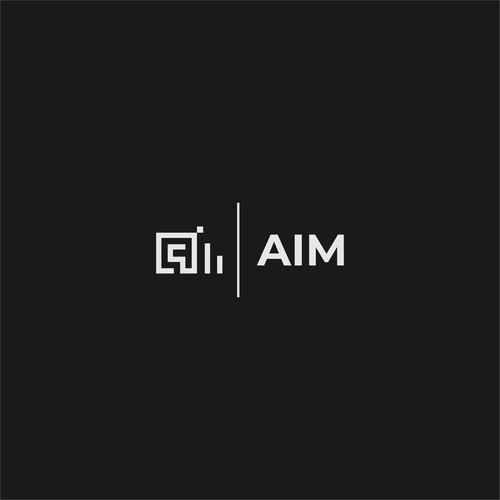 A I M Logo