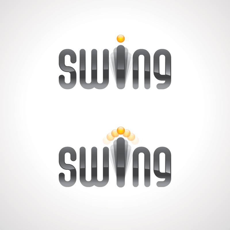 New logo wanted for Swing