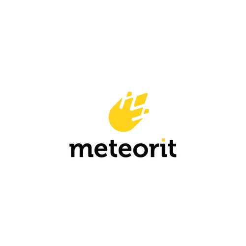 Create Logo for Meteorit