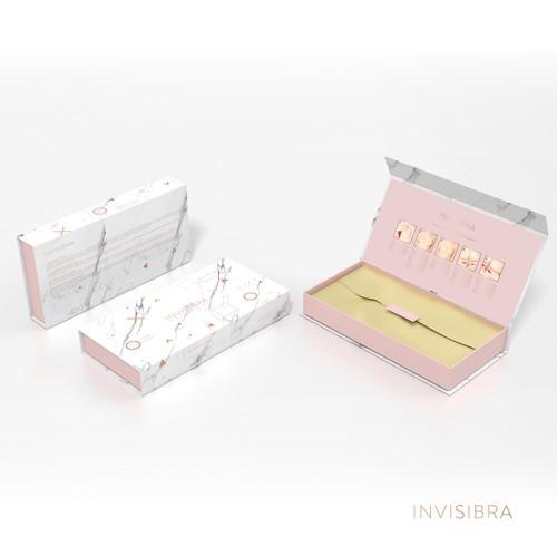 Packaging for Premium Lingerie