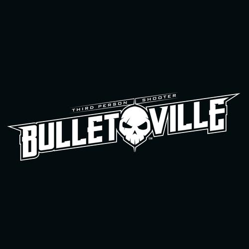 Bullet Ville Logo