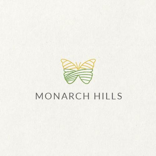 MONARCH hills