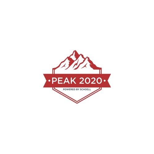 Peak 2020