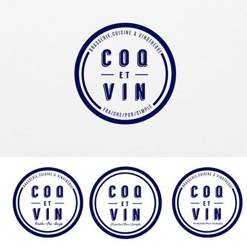 Coq et Vin
