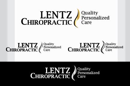 Lentz Chiropractic needs a new logo
