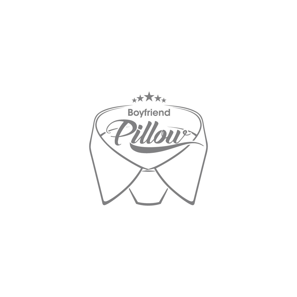 Create an eye-catching logo for a well known pillow brand