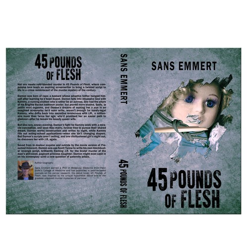 45 Pounds of Fesh