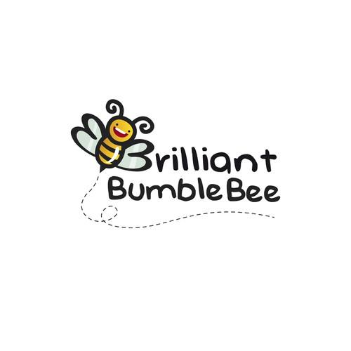 Brilliant Bumble Bee