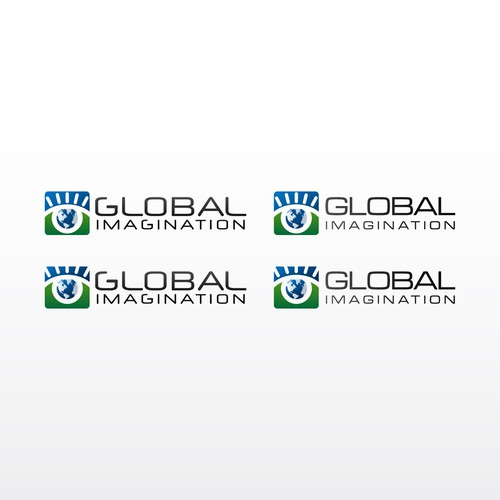 New Global Imagination Identity II