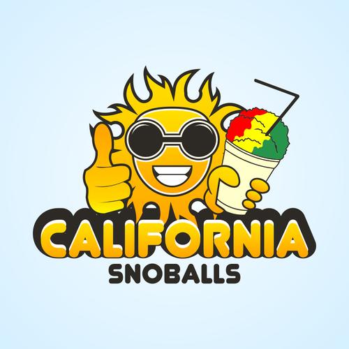California Snoballs