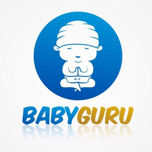 Design new logo for Baby Guru