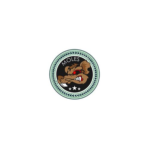 Logo Concept for Moles