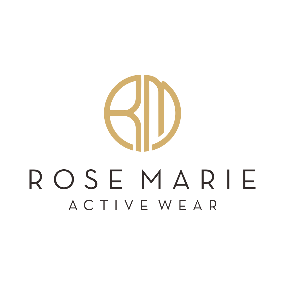Nice Simple but Stand out logo for Womens Active Wear Clothing