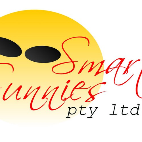 Logo for New Sunglass Company
