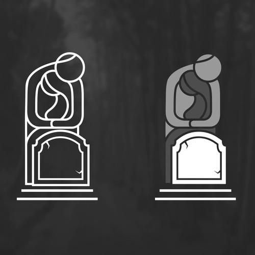 Grave design