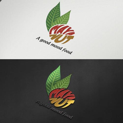 New logo wanted for Maya Nut
