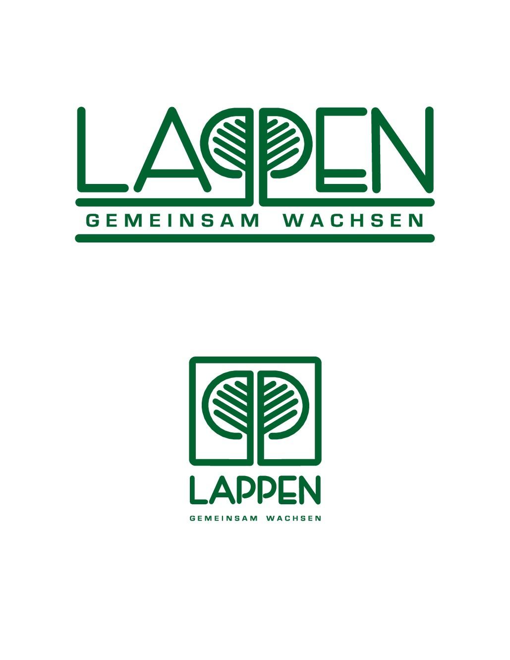 Design a new logo for a tree nursery