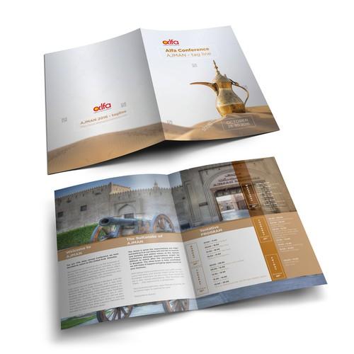 Brochure - ALFA 2016