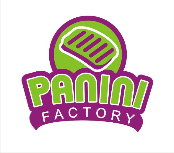 Panini Factory needs a new logo