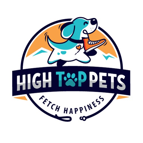 High Top Pets