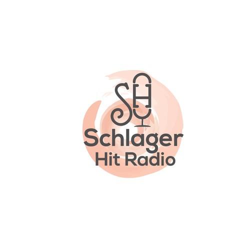 SH Radio logo