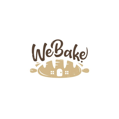 Logo Concept for Home Bakery