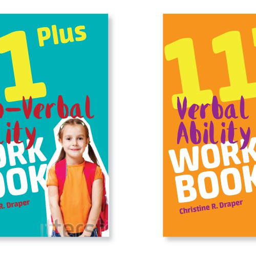 11 Plus Workbook Designs