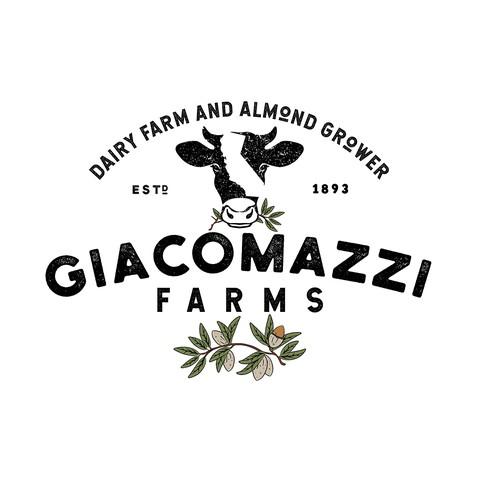family farm new logo