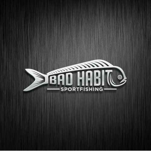 Unique Design Opportunity to Create an Authentic, Fresh Brand for New Fishing Charter Business