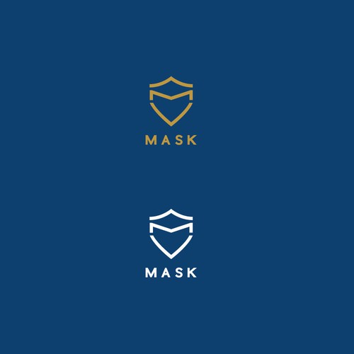 Mature logo for MASK company