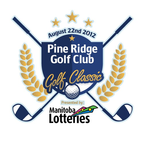 Help Manitoba Lotteries Blue Bomber Alumni Golf Classic