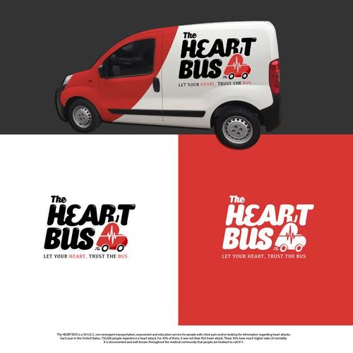 The Heart Bus