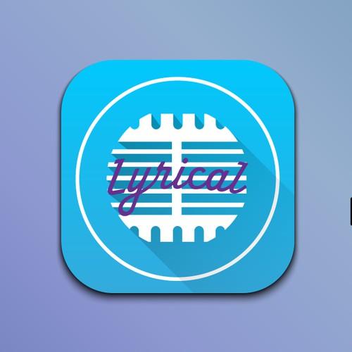 icon for Lyrical