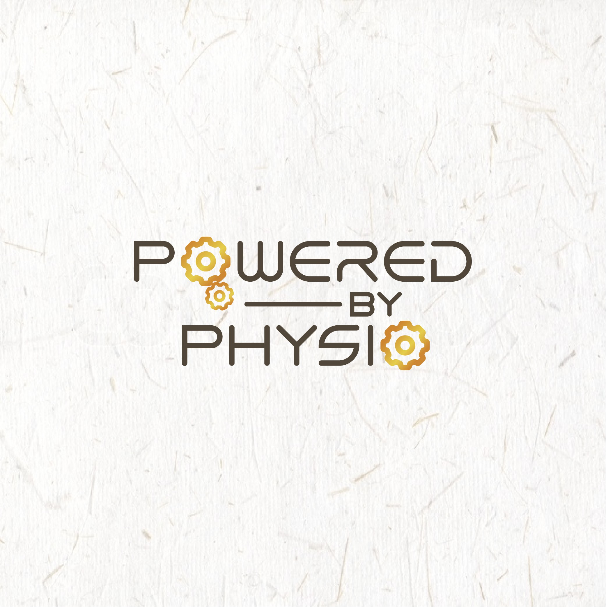 Powered By Physio Logo Contest