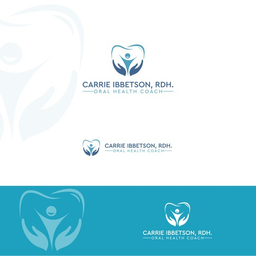 Logo for Oral Health