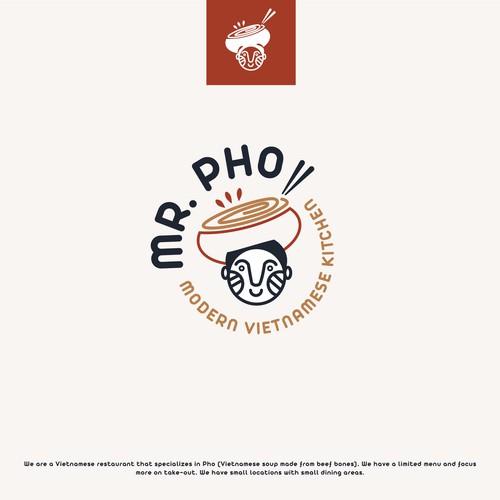 MR. PHO - modern vietnamese kitchen