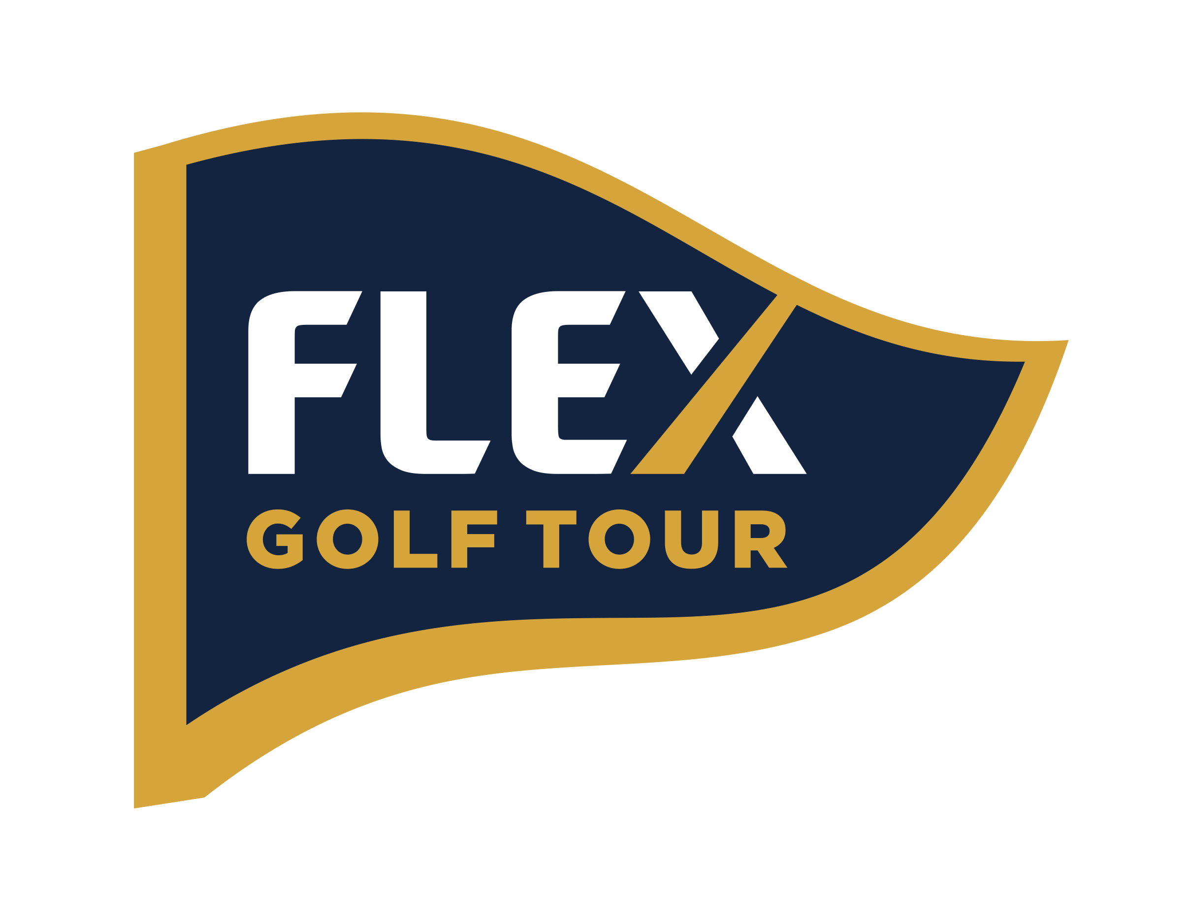 Flex Golf Tour needs a classic logo