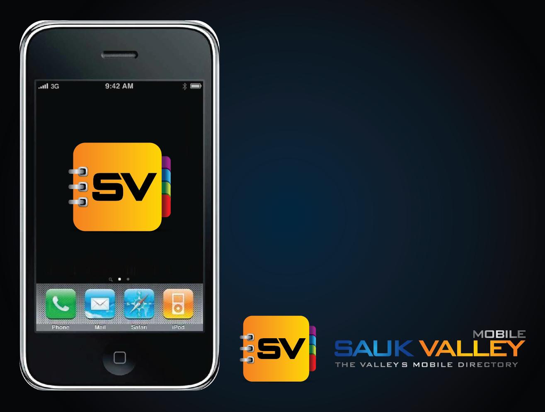 Sauk Valley Mobile needs a new logo