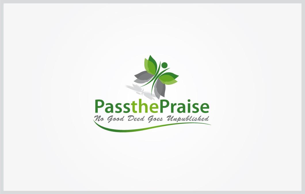 New logo wanted for PassthePraise