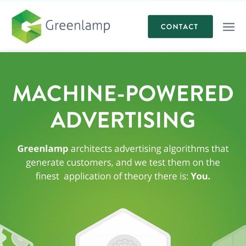 Advertising Technology Company