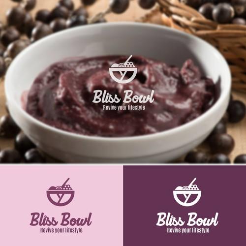 Logo Bliss Bowl