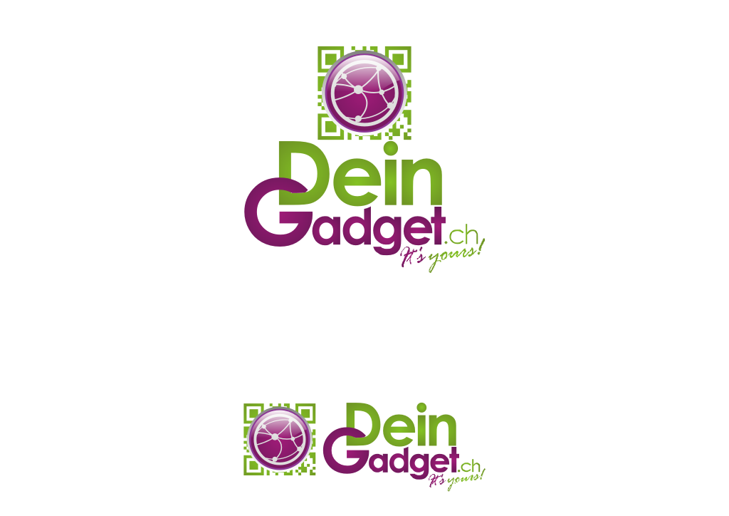 DeinGadget.ch - It's yours!
