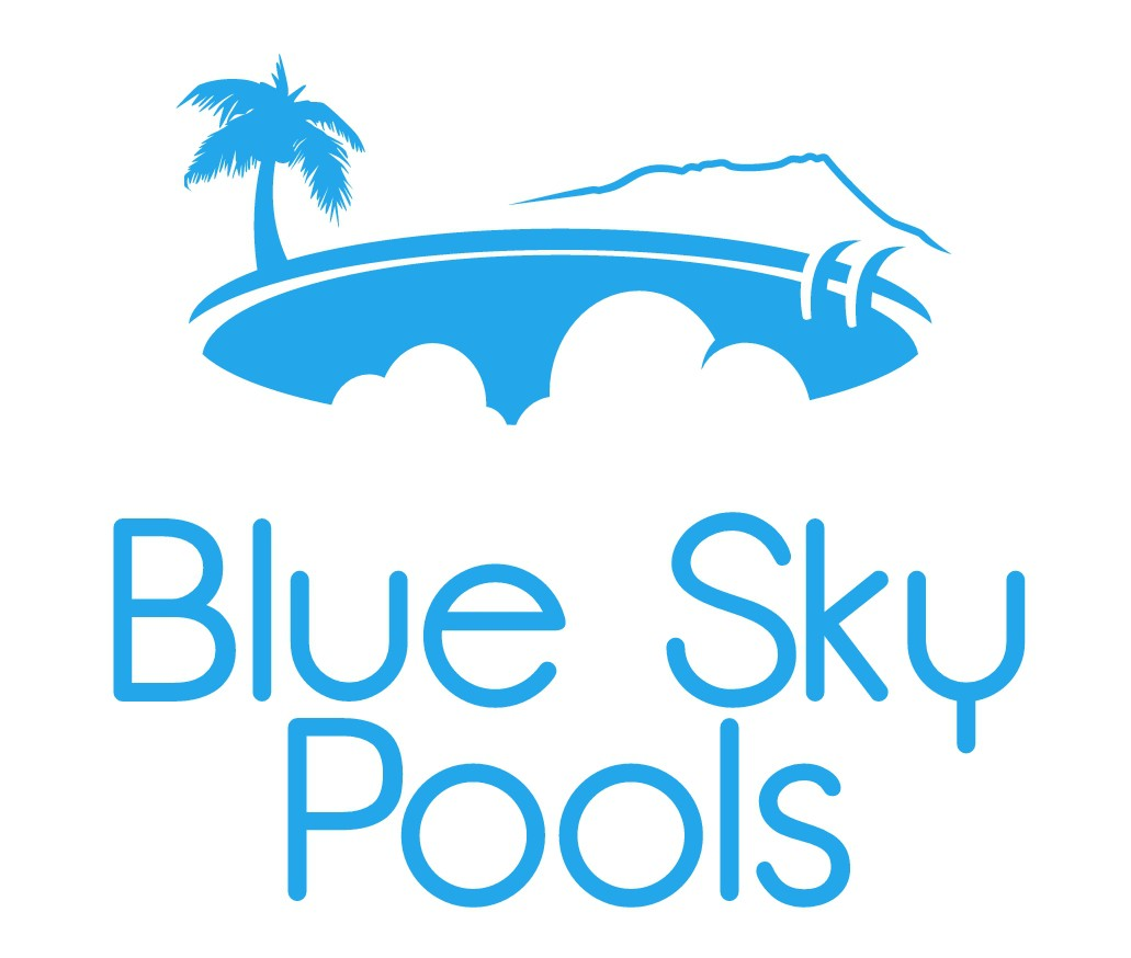 young high end custom residential pool builder in hawaii looking to re brand