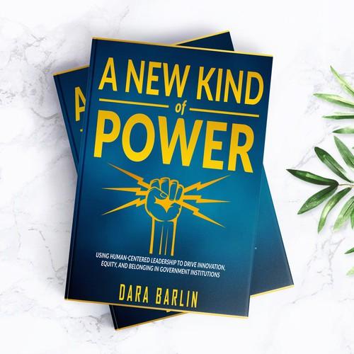 Leadership Book cover