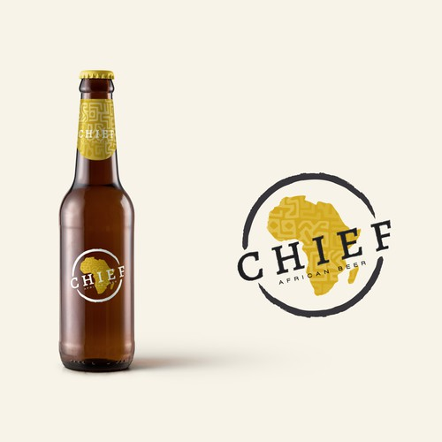 Chief beer