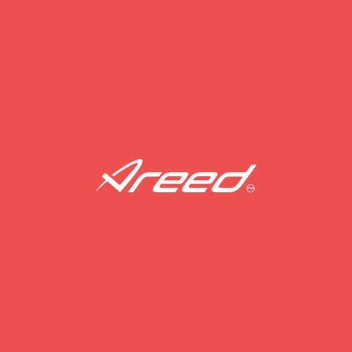 Bold Sportsy Logo for Areed