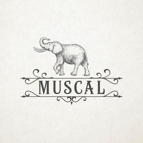 logo for muscal