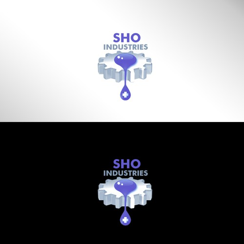 Sho industries logo