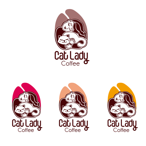 Cat Lady Coffee