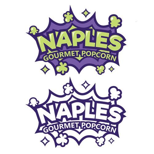 Naples Conspet Logo